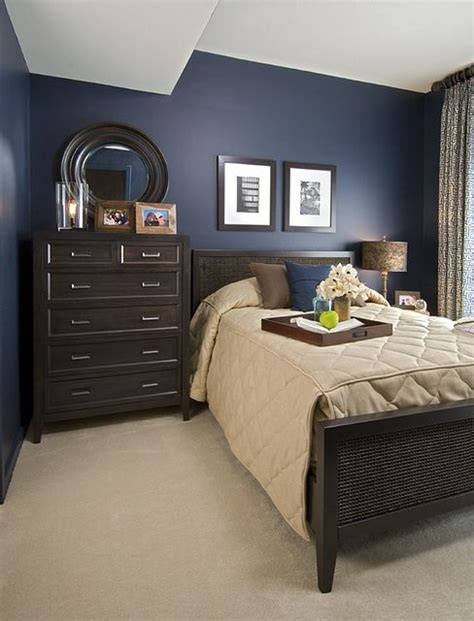 blue and brown bedroom ideas how to choose colors for blue bedroom messagenote