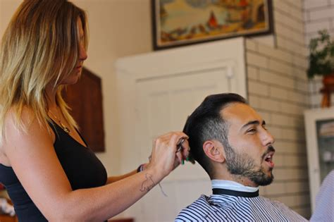 barbers choice haircut canada hastings barber shop blogto toronto
