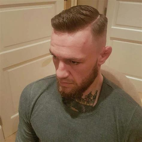 conor mcgregor hairstyles conor mcgregor hair what is the haircut how to style