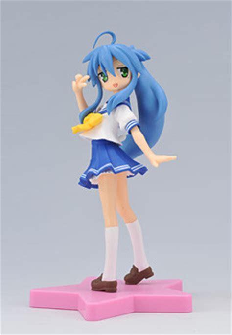 Konata Kancolle Sega Figure lucky izumi konata ex figure summer school ver sega figures databases