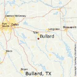 best places to live in bullard