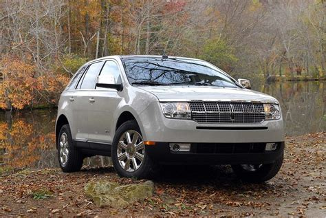 2007 lincoln mkx review 2007 lincoln mkx roadshow 2007 lincoln mkx pictures photos gallery motorauthority