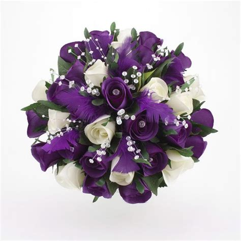 Wedding Flowers Purple by 20 Best Images About In Loving Memory Of My Miss