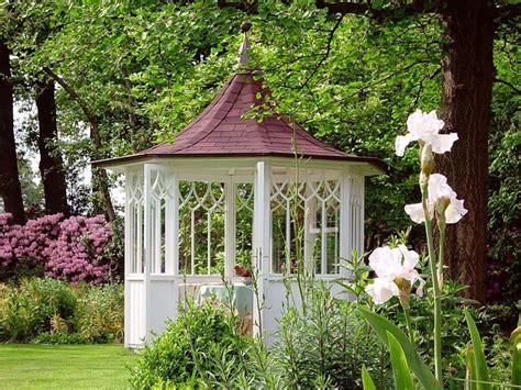 Pavillon Japanischer Stil by Der Garten Pavillon Elegance Exklusiv Und Edel