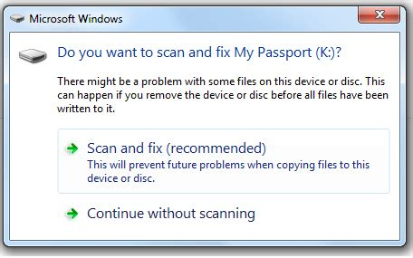 format exfat my passport wd discovery shows the attached drive as a read only wd