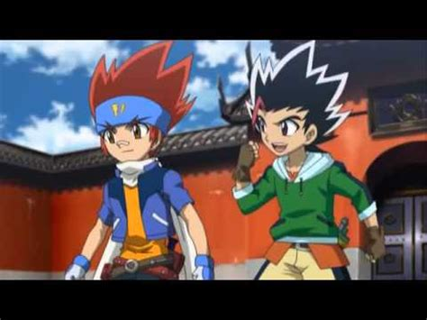 Z Anime Mf by Beyblade Metal Masters Episode 3 2 2