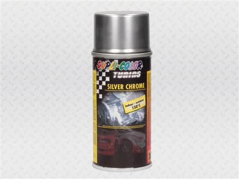 dupli color chrome spray paint images