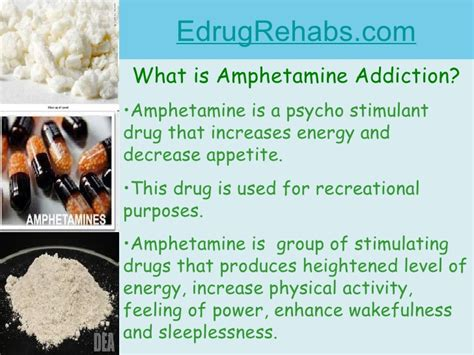 Anphetamine Detox by How To Find Effective Treatment Centers For Hetamine Abuse