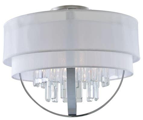 Dvi Lighting Fixtures Dvi Lighting Dvp14112ch Sgw Chrome With Gray And White