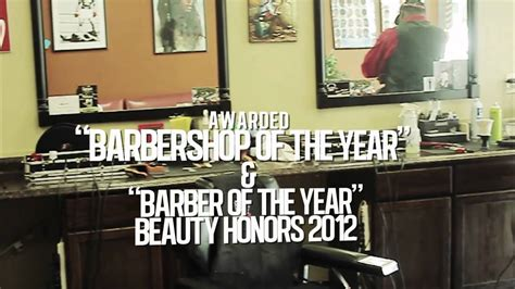 Promo Happy Nappy the nappy root barbershop promo 2012