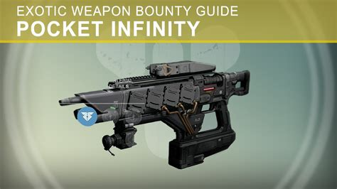 the millenial s guide to infinity your infinity will be as vast as your beliefs books weapon bounty guide pocket infinity shattered