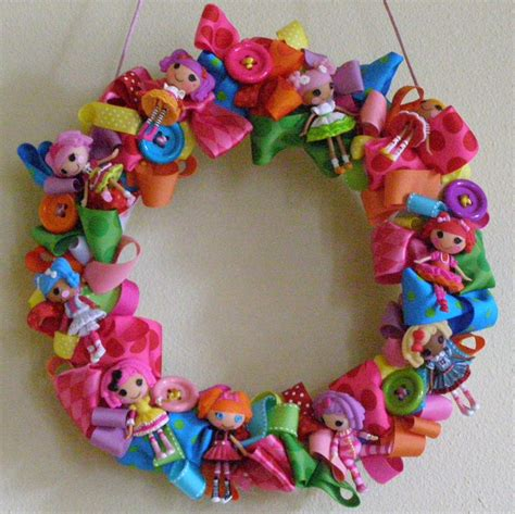 Ribbon Parti Kinds 3th 5th ribbon wreath a studio