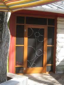susan wallace modern screen doors by susan