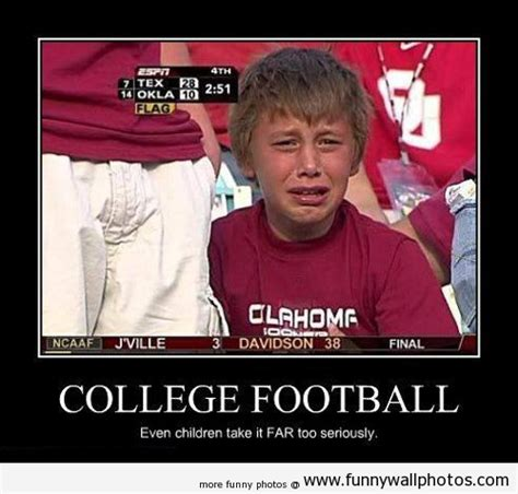 College Football Memes - funny ncaa pictures and quotes quotesgram