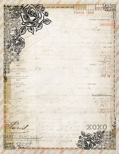 olden day letter template olden day letter template gallery template design ideas