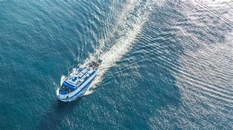 catamaran goa to mumbai it s official mumbai to goa ferry service starts this
