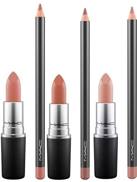 spring lipstick lip liner mac spring 2017 lipstick lip pencil duos beauty trends