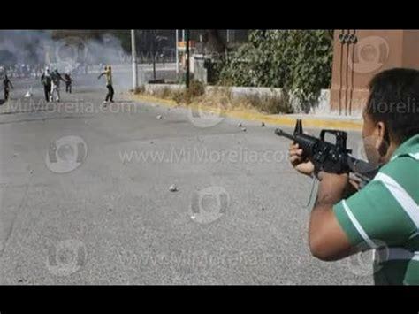videos de balaceras de narcos vs militares youtube fuerte balacera en monterrey ministeriales vs sicarios del