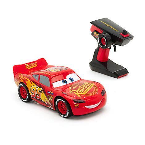 Cars Ferngesteuertes Auto by Lightning Mcqueen Remote Control Car Disney Pixar Cars 3