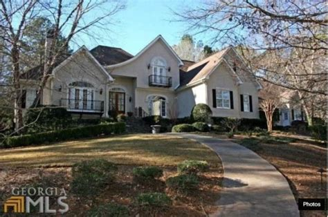 Mark Richt Is Selling Athens Home For 800 000 Gafollowers