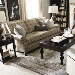 classic comfy sofa