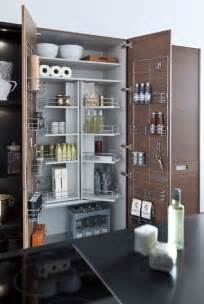 kitchen storage leicht collection 2015 modern pantry