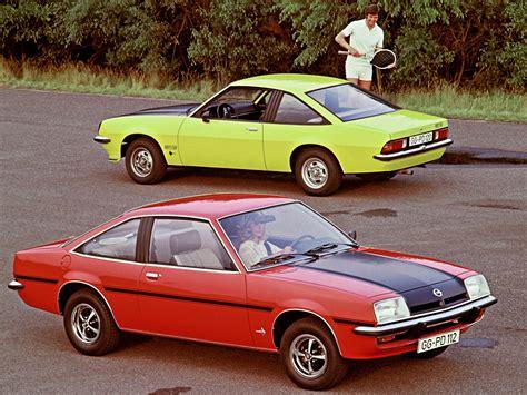 1975 opel manta 1974 opel manta rallye image 77