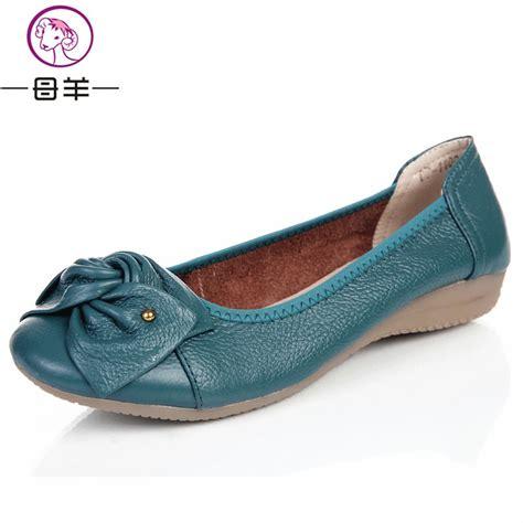 aliexpress buy plus size 34 43 shoes genuine