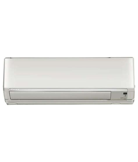 Ac Daikin daikin 1 5 3 ftc50q ci air conditioner white