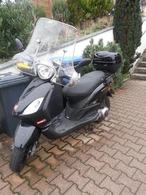 Motorrad Gepäck by Er Roller Kaufen Gebraucht Und G 252 Nstig