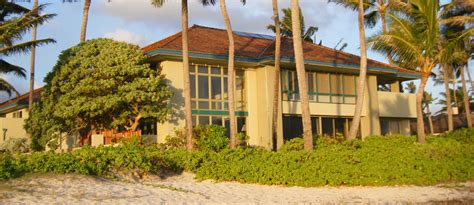 obama new house in hawaii president obama s hawaii vacations