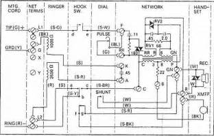 17 best images about telefono on circuit diagram radios and photos