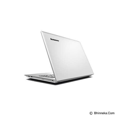 Lenovo Ideapad 500 Ip500 14isk I7 6500u Ram 4 Gb Vga Radeon R7 M360 jual lenovo ideapad ip500 14isk 80ns005mid white