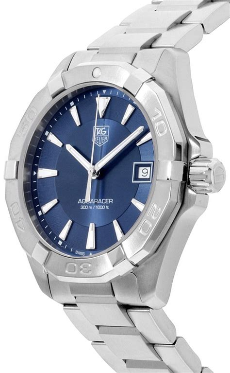 Tag Heuer Aquaracer Way1112 Ba0928 way1112 ba0928 tag heuer aquaracer quartz mens