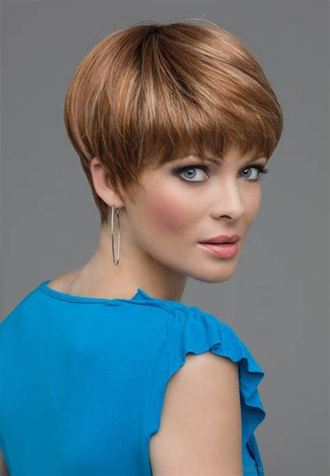short vintage cap cut hairstyle 69 stunning short hairstyles for women