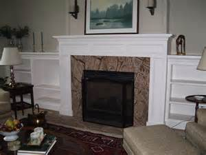 helpful things to consider for a fireplace remodel