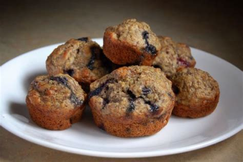 whole grain muffin calories whole grain banana blueberry walnut muffins recipe