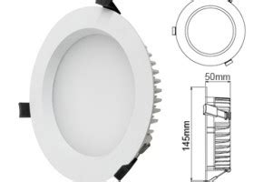 Sale Downlight Series L Outbound 15 Watt ip44 15w led downlight samsung kiwiled