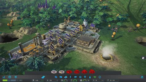 Aven Colony PC Preview GameWatcher