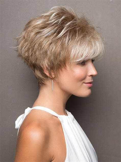 short multi layered hairstyles for women over 50 8585 best haircuts style and color images on pinterest