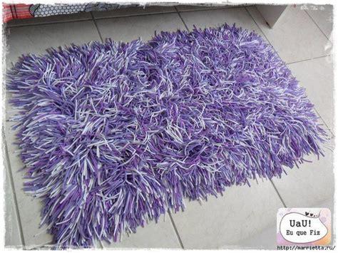 como hacer alfombra trapillo como hacer una alfombra de trapillo patrones gratis