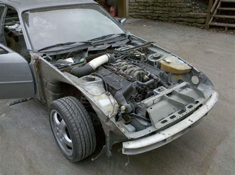 Porsche 924 Motor by Can A 928 Engine Be Put Into A 924s 944 Pelican Parts Forums