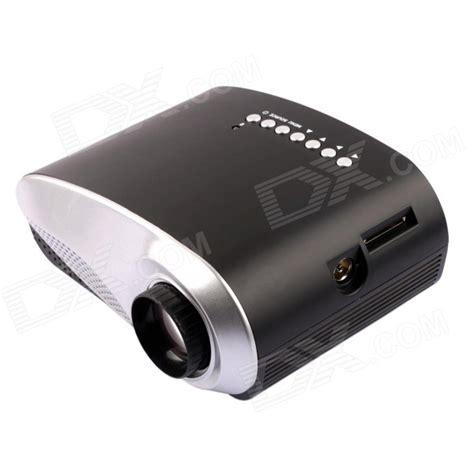Led Projector Mini led projectors led hd home mini projector rd 802 24w