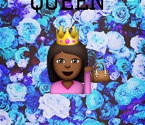 emoji wallpaper queen emoji queen wallpaper image 3890399 by bobbym on