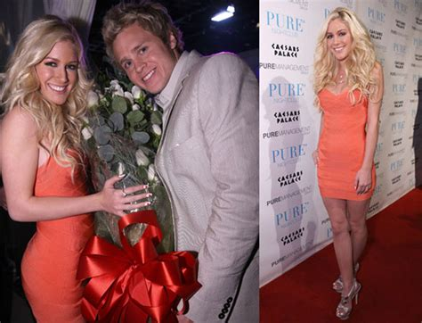 Heidi Montag And Spencer Team Up To Ruin by Photos Of Heidi Montag And Spencer Pratt Celebrating