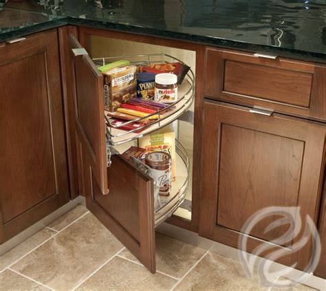 alternative to lazy susan corner cabinet 25 best ideas about lazy susan on utensil