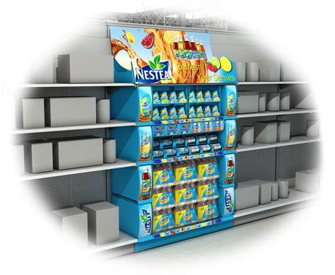 Floor Sliders display and packaging 3d renderings gallery on behance