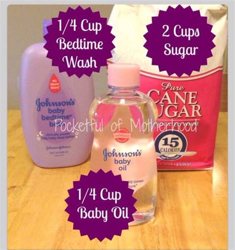 homemade tanning bed cleaner amazing diy body scrub smells so good and leaves you