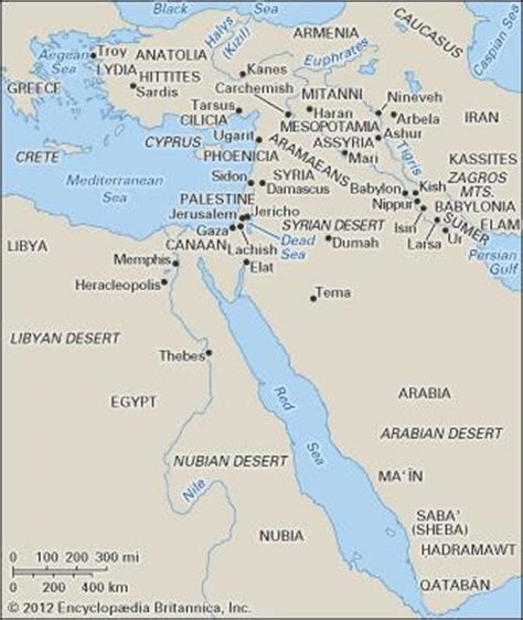 middle east map ancient civilizations ancient middle east historical region asia britannica