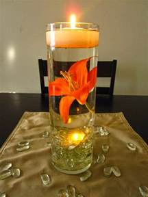 floating candles centerpieces ideas wedding ideas lisawola how to diy simple wedding